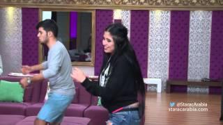 رقص على ميدلي مع الطلاب في الأكاديمية - ستار اكاديمي 10