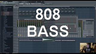 How To Make Hard Hitting 808 Bass