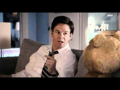Ted- White Trash Names