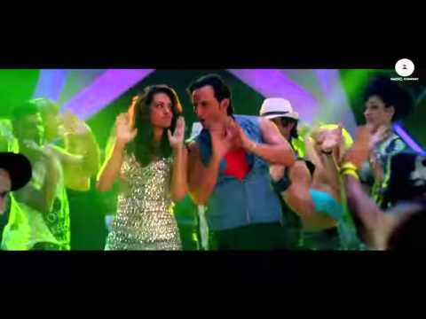 Look Into My Eyes ᴴᴰ Full Video Song Humshakals ft Saif Ali Khan, Esha Gupta HD 1080p YouTube   YouT