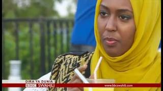 BBC DIRA YA DUNIA ALHAMISI 02/06/2016