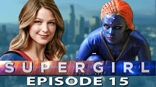 Supergirl Episode 15 Review - Solitude
