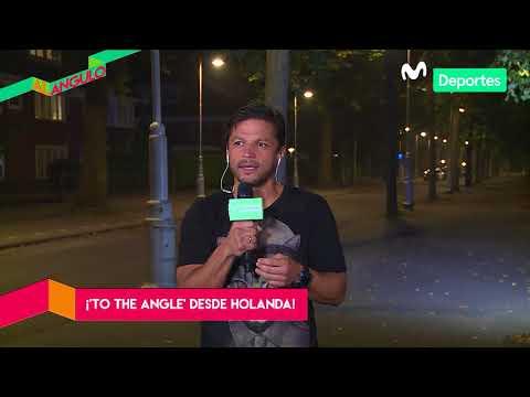 Xxx Mp4 Al Ángulo Toda La Información De La Selección Peruana Desde Holanda 3gp Sex