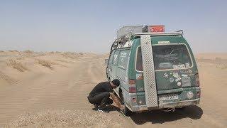 HerrLehmanns-Weltreise.de - Videopodcast #1 - der Campingausbau
