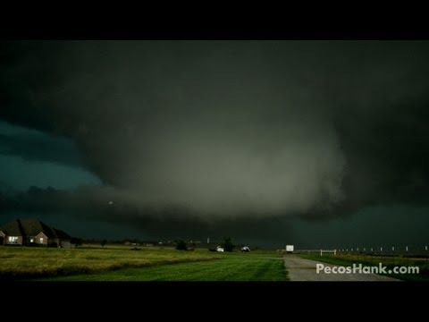 LARGEST TORNADO EVER!!! From Birth to