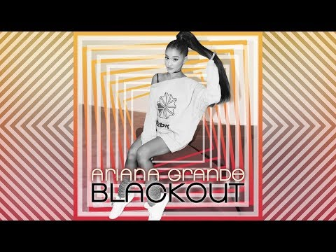 Download Ariana Grande - Step On Up (Blackout Version) free