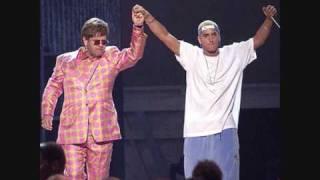 Eminem & Elton John - Stan