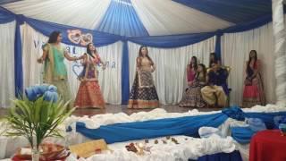 Son chiraya-- meri bhanno dance perfomance