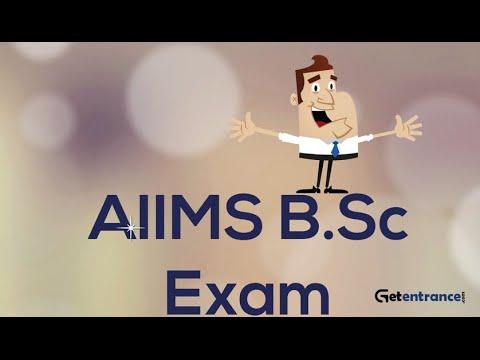 AIIMS Nursing 2017 Exam - Getentrance