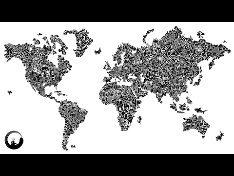 Why Countries Exist The Rise of the Nation State in 6 Minutes
