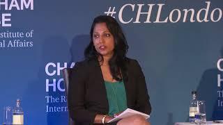 London Conference 2018 - A Conversation: Can America Regain Its Balance?