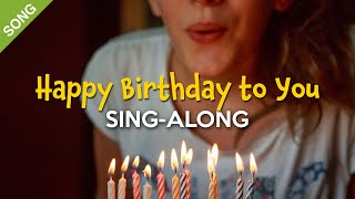 Happy Birthday Song | Free Download