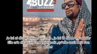 Canabasse - Mon Pouvoir Sur Toi (Feat. Locklegs & Omzo Dollard) (Lyrics)