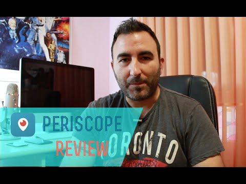 Xxx Mp4 Periscope Para Android Review En Español 3gp Sex