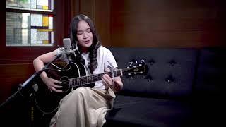 Tuhan jagakan dia - Motif Band (Chintya Gabriella Cover)