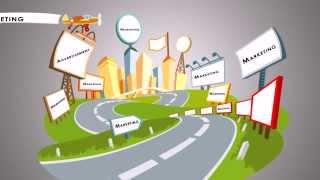 Animation company, Agency, Marketing Video Development, Ads, Presentation, Business