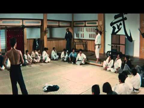 A Fúria do Dragão Bruce Lee Vs Luta e Morrer Jet Li