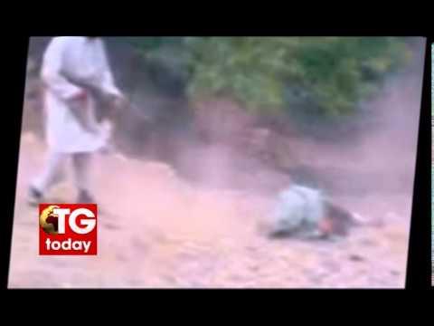 Encounter between security forces, Garo Militants in Meghalaya