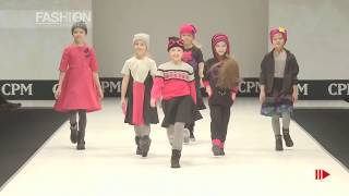 LEYA ME CPM Moscow Fall 2016 2017 by Fashion Channel