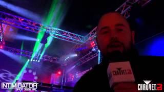 BPM - CHAUVET DJ Product Tour