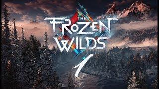 Horizon Zero Dawn: The Frozen Wilds   En Español   Capítulo 1