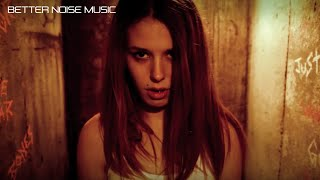 HELLYEAH - Hush (Lyric Video)