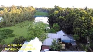 Sarishabari Upazila, Jamalpur/ সরিষাবাড়ী উপজেলা, জামালপুর।