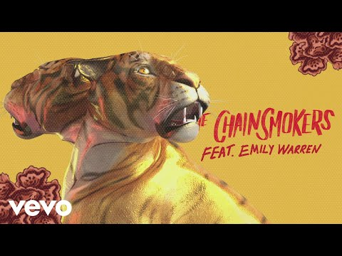 Xxx Mp4 The Chainsmokers Side Effects Lyric Video Ft Emily Warren 3gp Sex