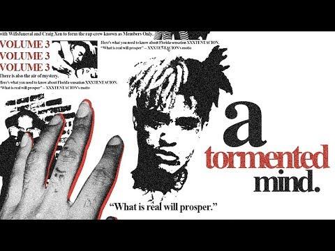 Xxx Mp4 XXXTENTACION A Tormented Mind 3gp Sex