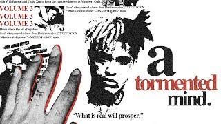 XXXTENTACION: A Tormented Mind