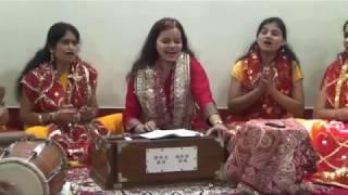 Bhojpuri । Pachra  । पचरा । कवने बनवा बोलेले कोइलिया। चंदन तिवारी