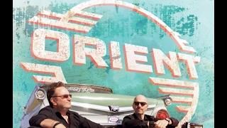 Tallparkens jägardans live den 1 feb 2017 musik Orient