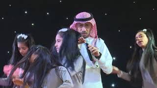 قناة اطفال ومواهب الفضائية  حفل مهرحان الربيع 2  بالزايدي مكة