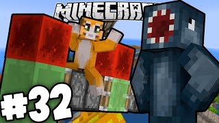 Minecraft - TIME TRAVELLERS! - STAMPY'S RACER! #32 W/Stampy & Ash!