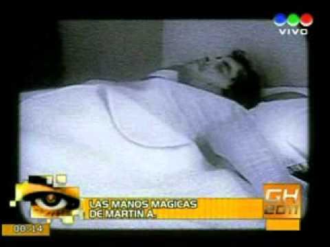 Martín A. MANUELITA