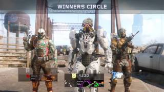 Black ops 3, playing with friends, come join, shoutouts