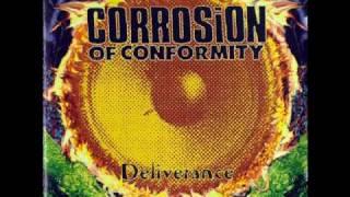 Corrosion Of Conformity  Broken Man