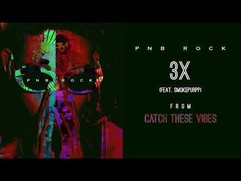 Xxx Mp4 PnB Rock 3X Feat SmokePurpp Official Audio 3gp Sex