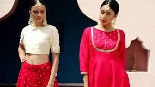 Indya: Designer Indo Western Dresses for Women - Indian Festive Ethnic Wear