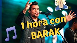 1 hora con Grupo Barak - Musica Cristiana ♡