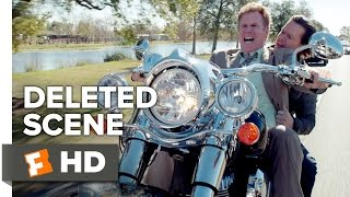 Daddy's Home Deleted Scene - Motorcycle Brad (2015) - Will Ferrell Movie HD
