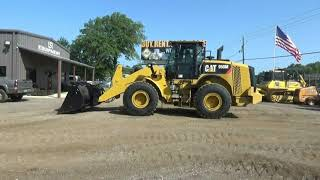 2015 CATERPILLAR 950M For Sale