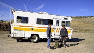 Building an Off-Road RV! - Dirt Every Day Preview Ep. 75