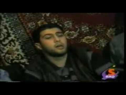 Namiq Qaracuxurlu Revayet Azerbaijan Music