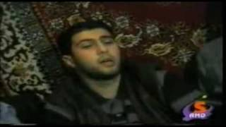 Namiq Qaracuxurlu : Revayet Azerbaijan Music