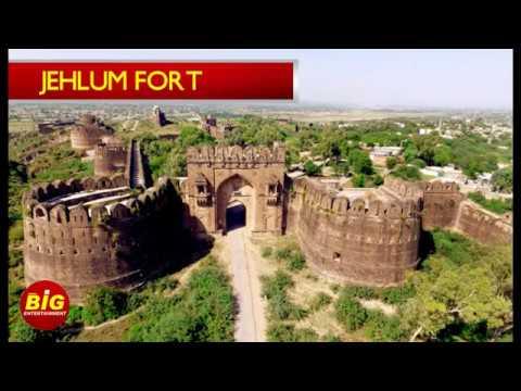 صوبہ پنجاب کے 10 خوبصورت اور دلچسپ مقامات جن کے بارے میں زیادہ تر لوگ نہیں جانتے