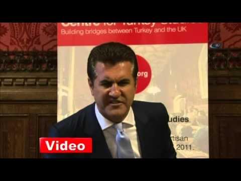'Mustafa Sarıgül: 'Çatı aday ortada kalır'