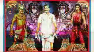 Paraiyar /sambavar /maraiyar