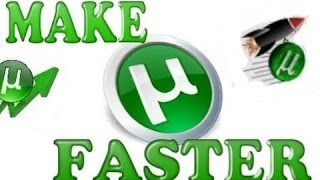 (PC) How to Make Torrent Downloads EXTREMELY Fast February 2017