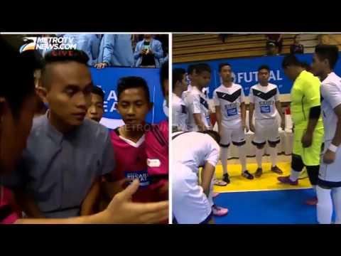 POCARI SWEAT Futsal 2015 Match Recap: SMKN 3 Manado vs SMAN 12 Pekanbaru